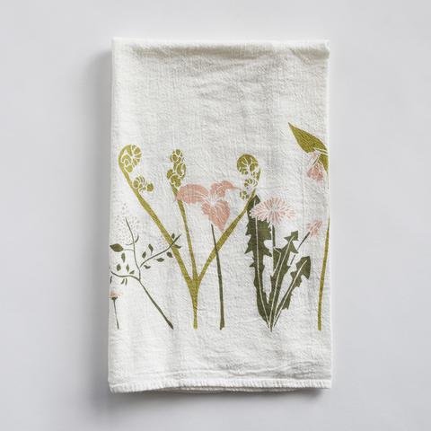 Healing Kitchen Towel