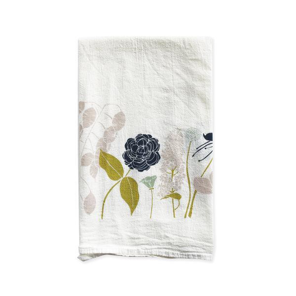 Peace Kitchen Towel