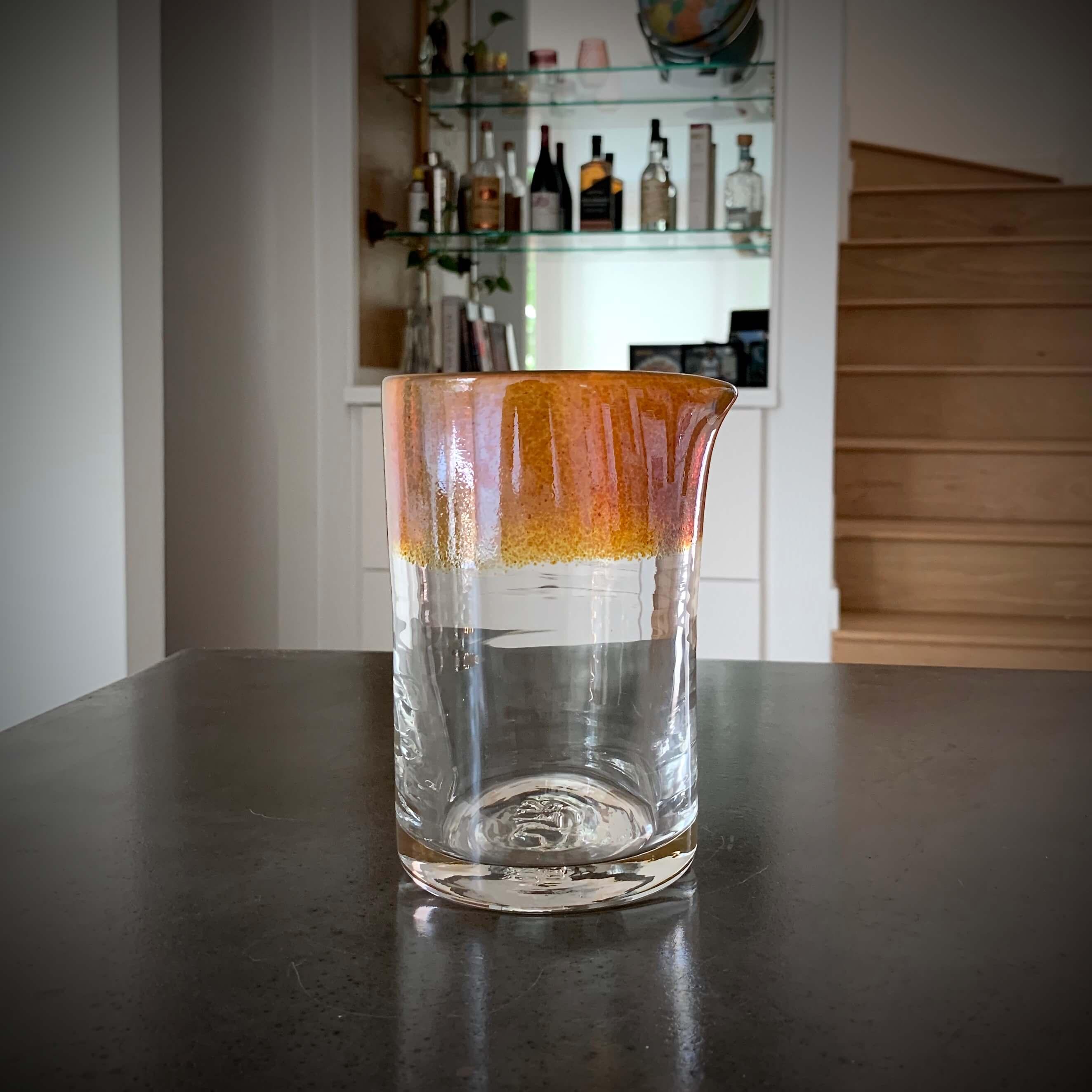 Aristocrat Mixing Glass