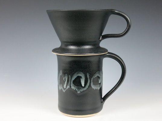 Mug Pour-Over Set