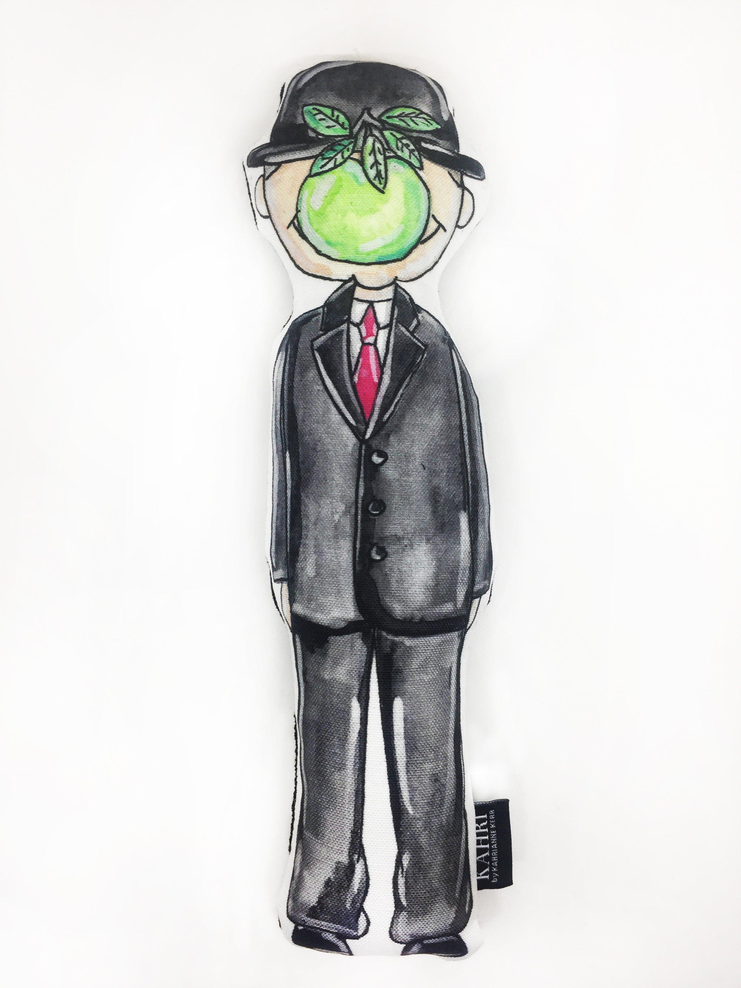 Little Magritte Doll