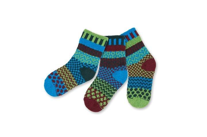 June Bug Kid's Socks