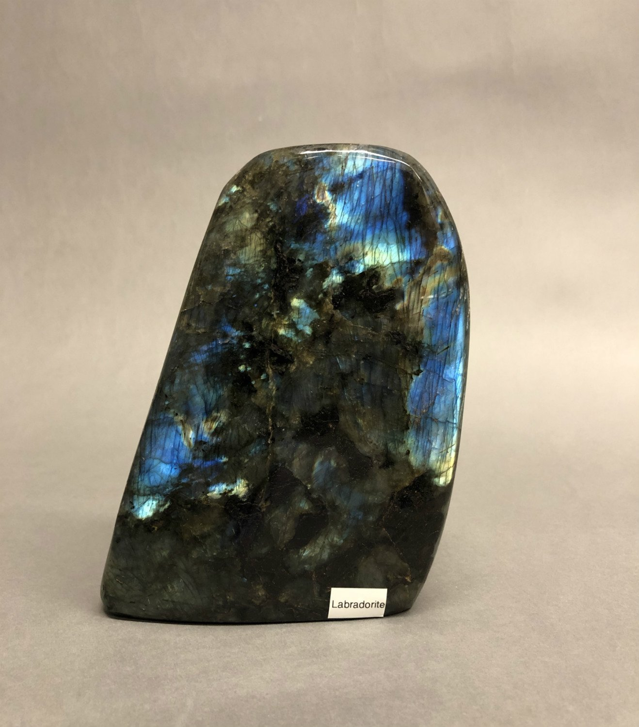 Polished Labradorite 2.34