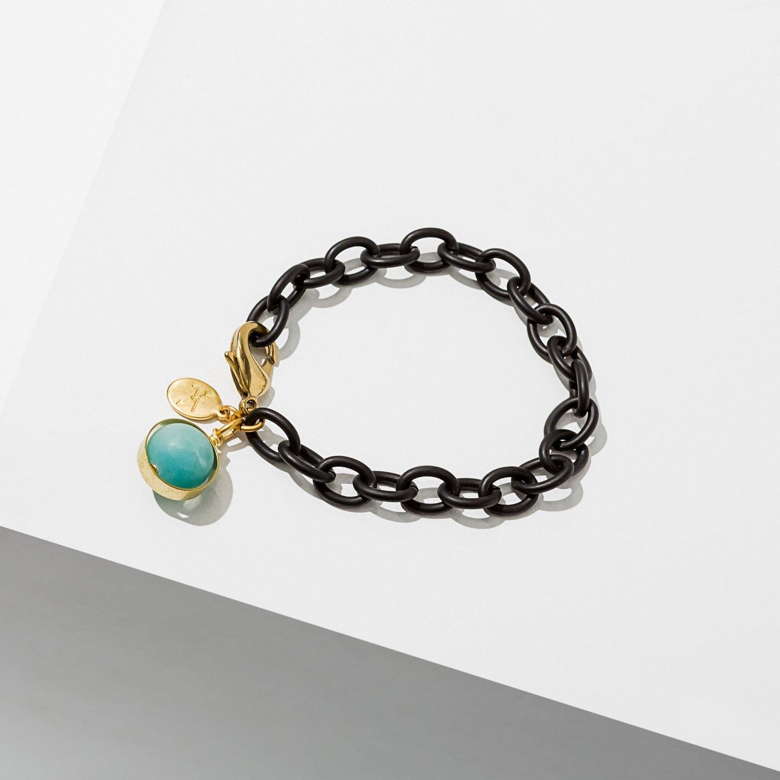 Dahlia Amazonite Bracelet