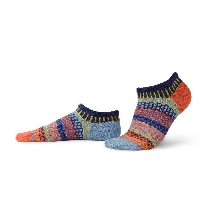 Masala Adult Ankle Socks