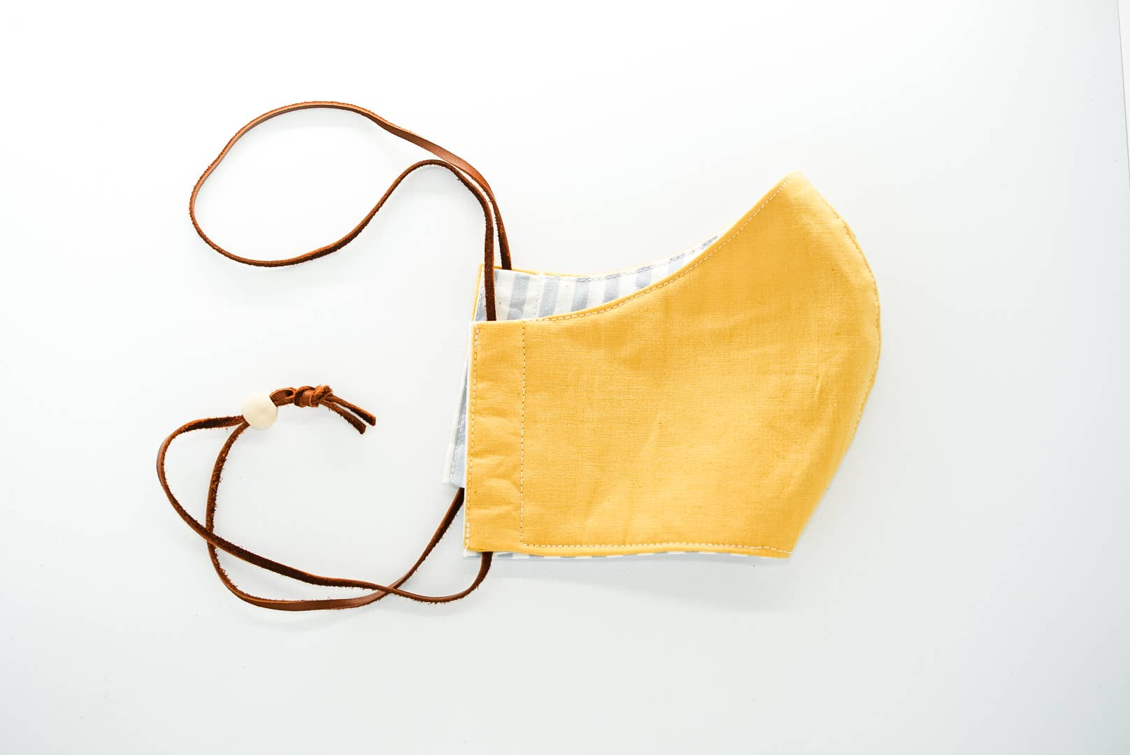 Lined Reversible Face Mask