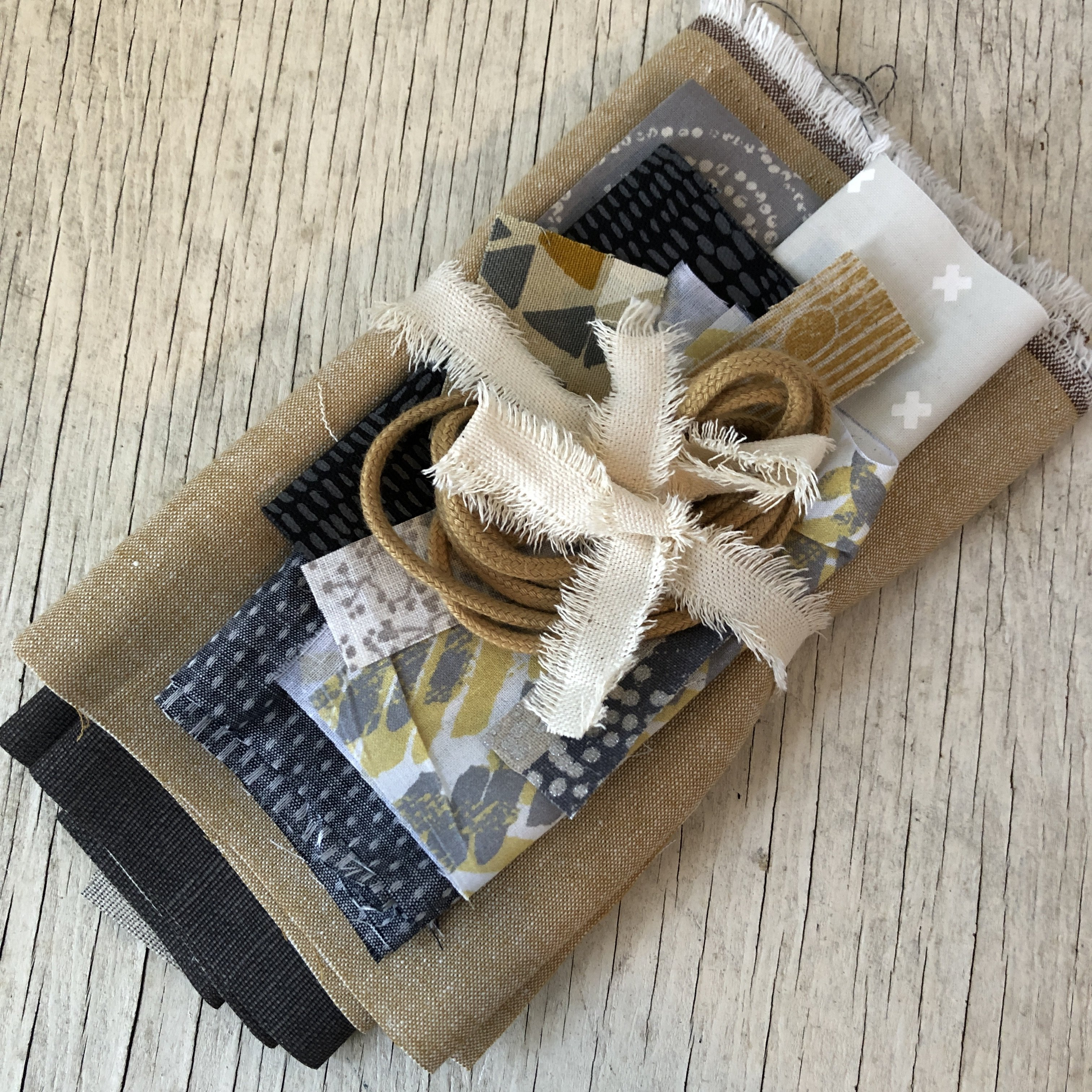 Japanese Rice Pouch Kit