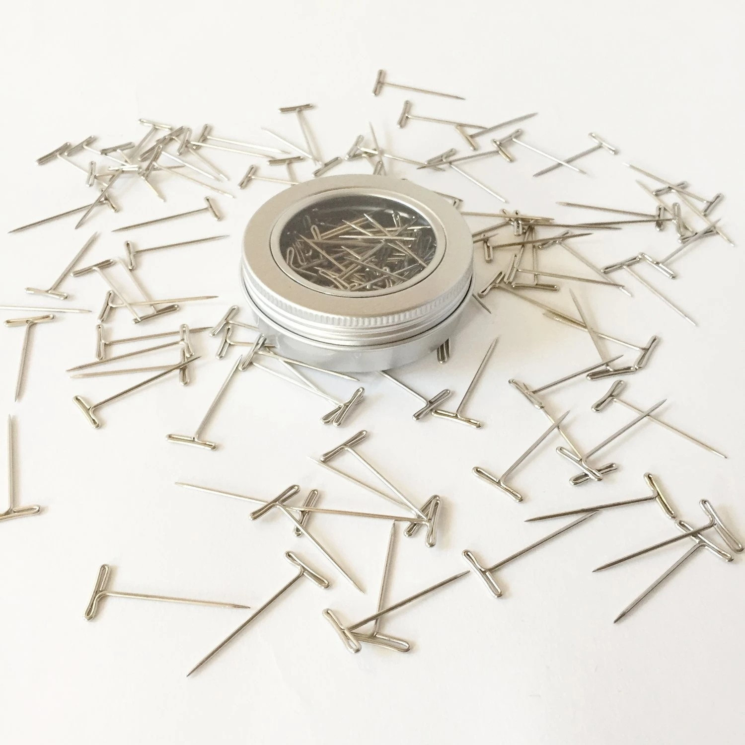 Pack of T Pins