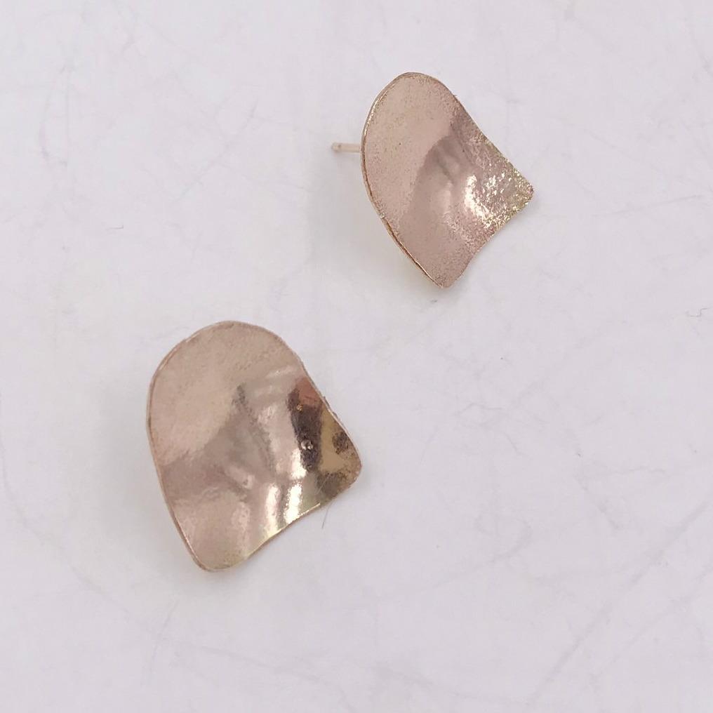 Soft Touch 14k GF Earrings