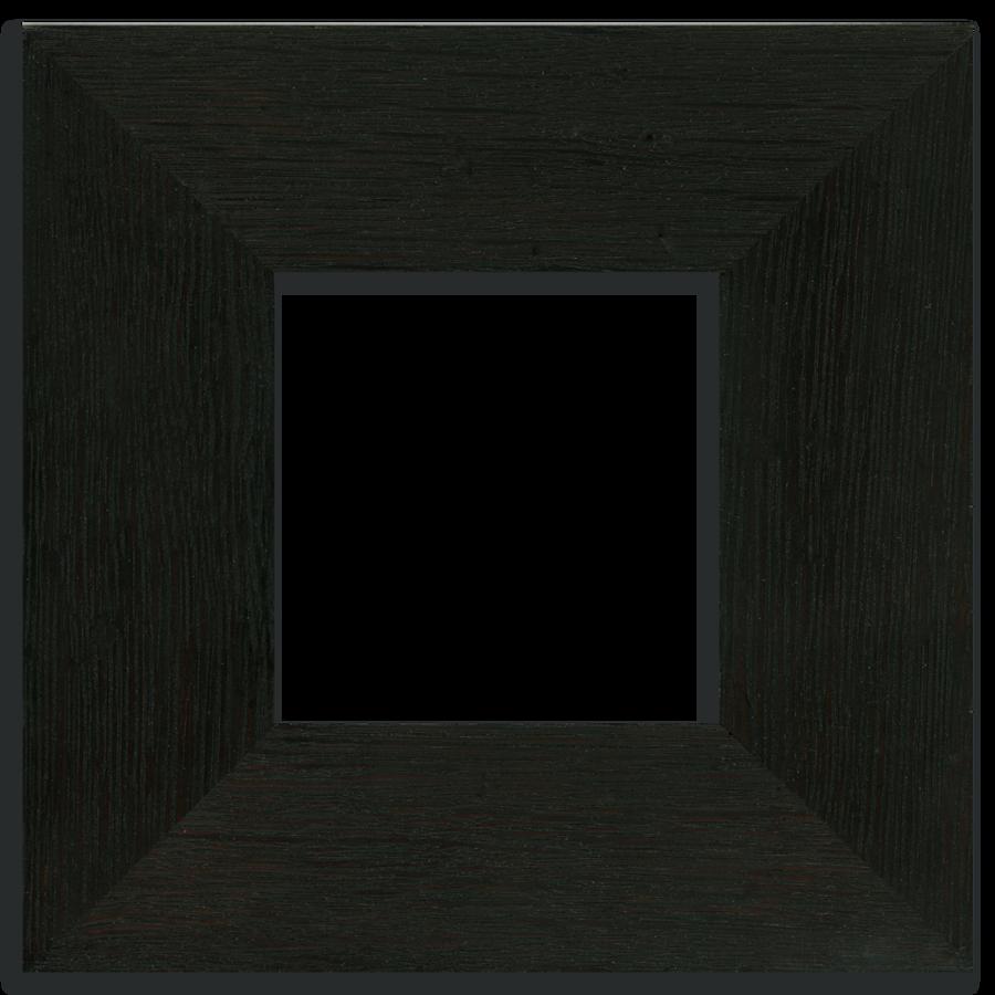 Oak Park 4x4 Ebony Frame