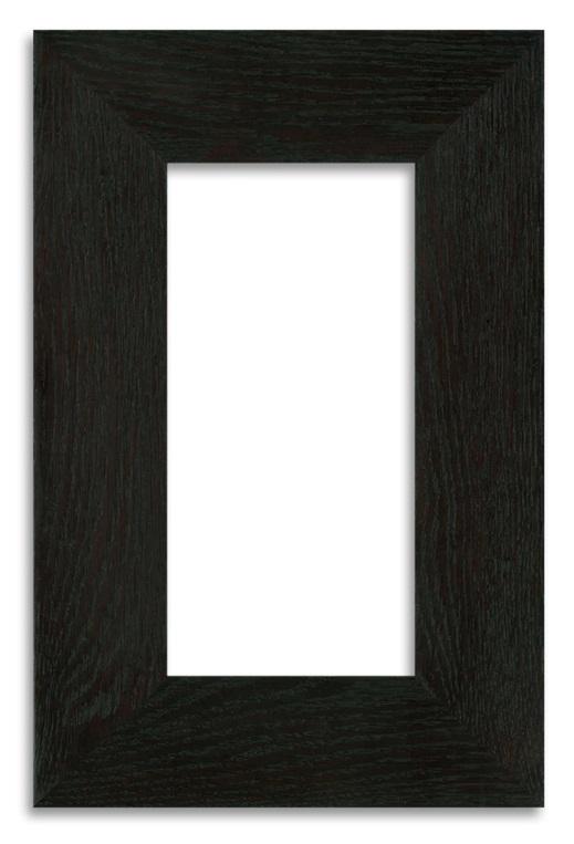 Oak Park Frame 4x8 - Ebony