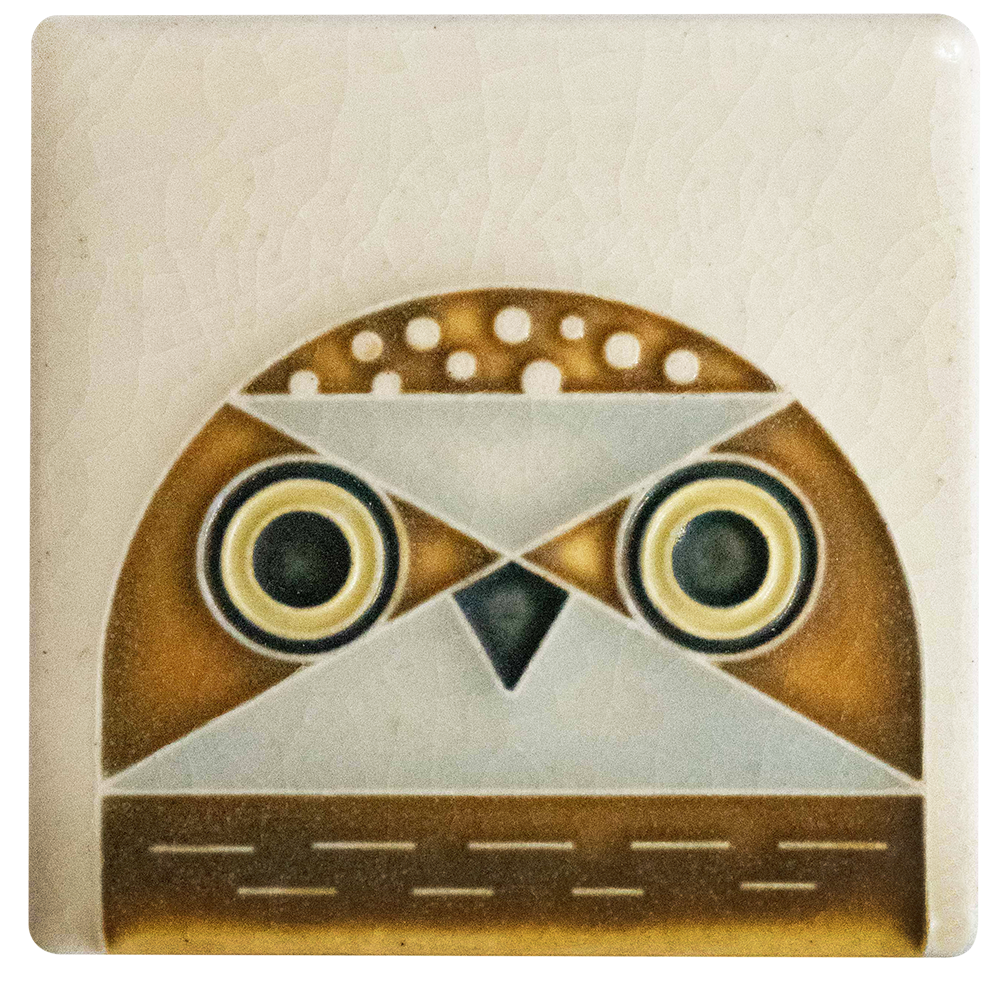 Owlet 3x3 Tile