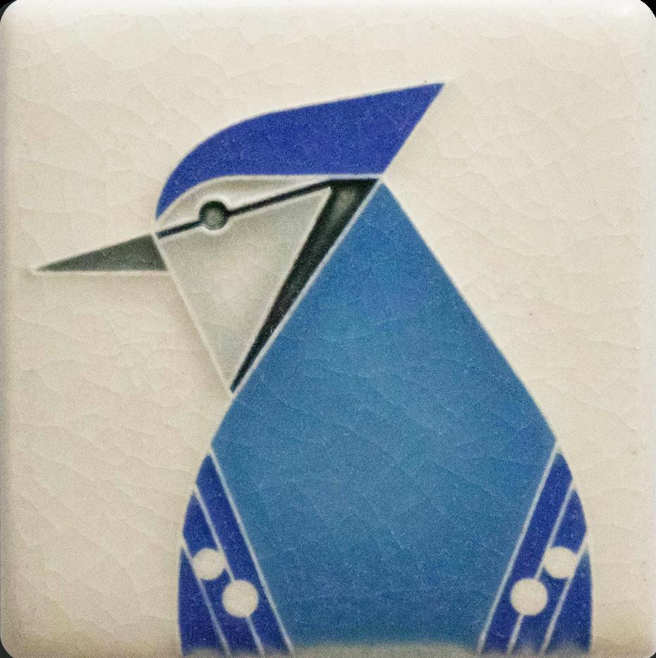 Blue Jay 3x3 Tile