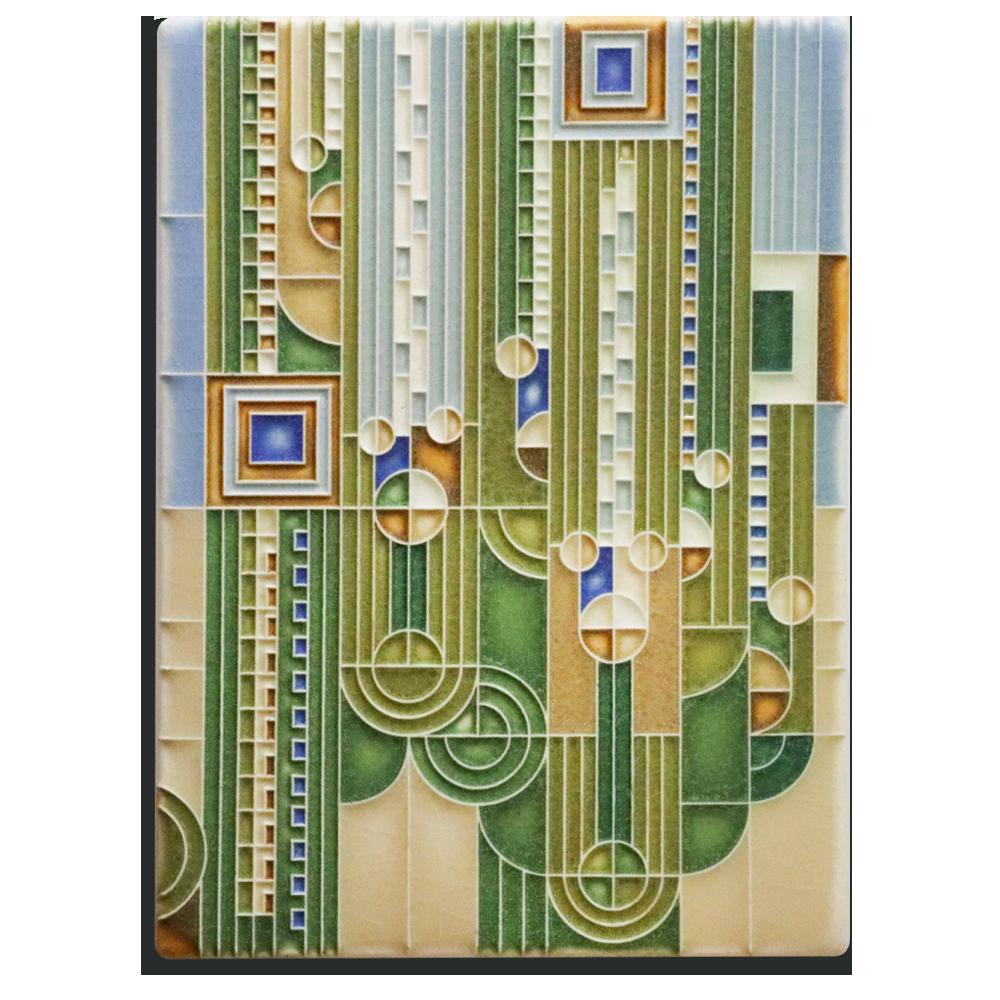 Saguaro 6x8 Tile