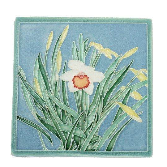 Daffodil Ceramic Tile