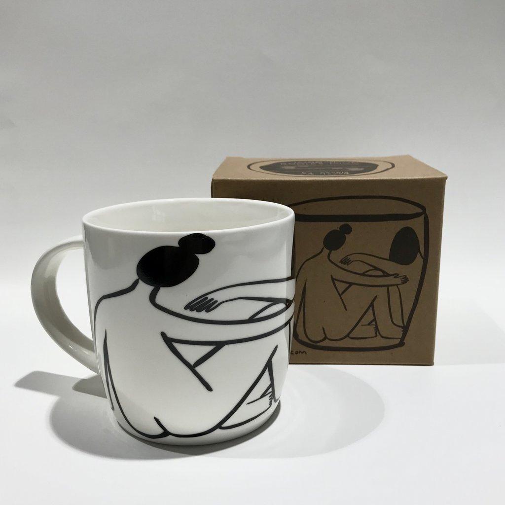 Warm Bodies Mug