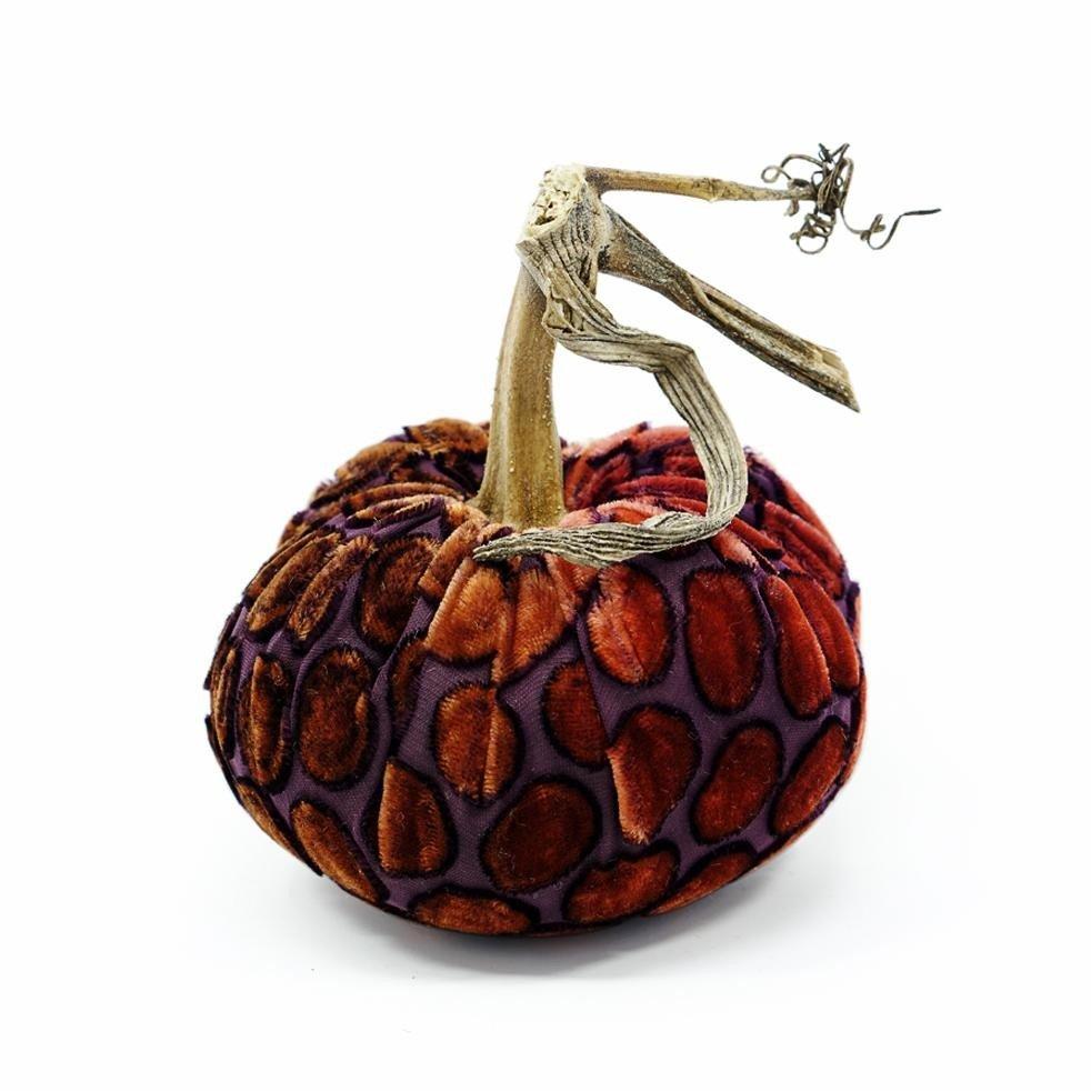 6 Kevin O'Brien Velvet Pumpkin