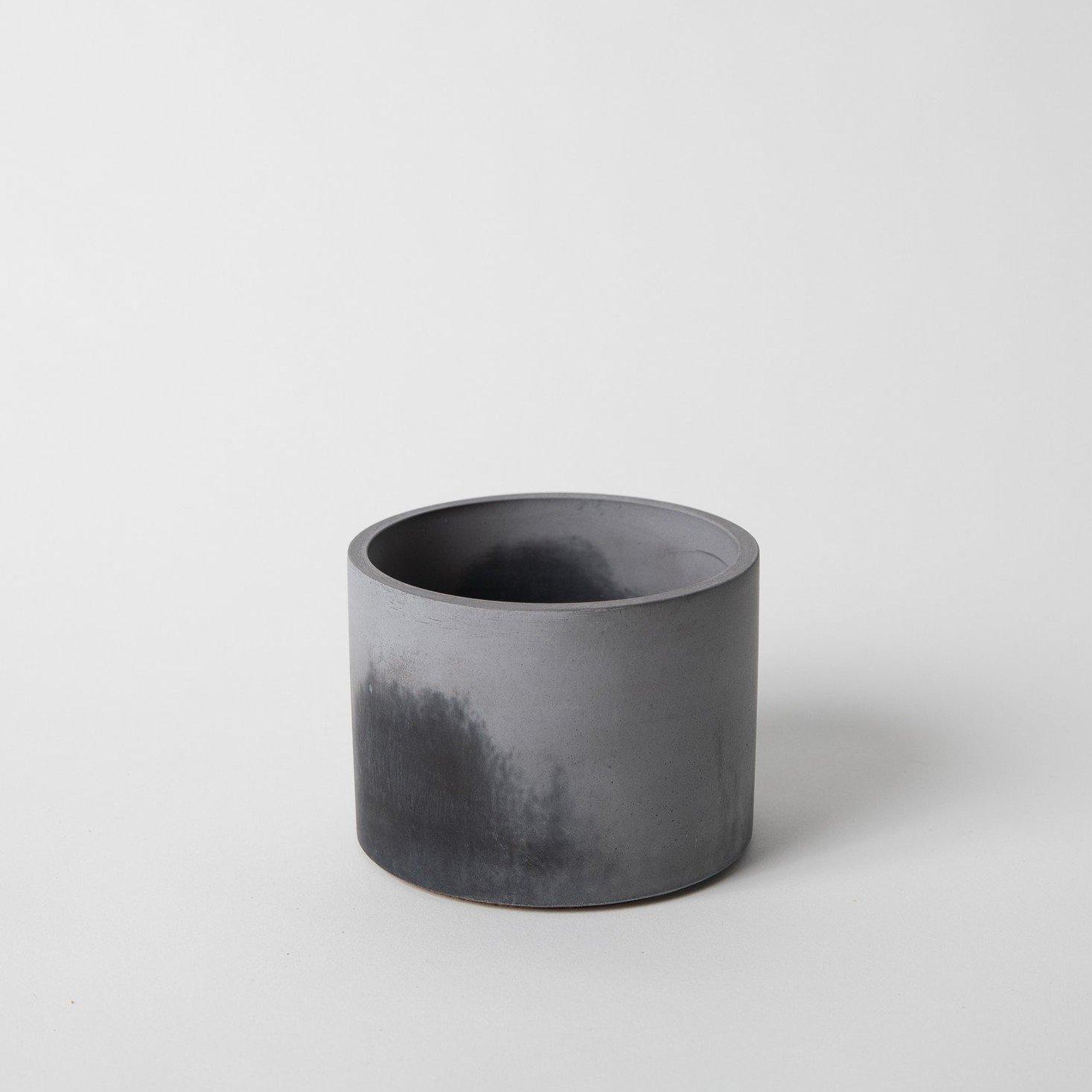 Concrete 4 Vessel