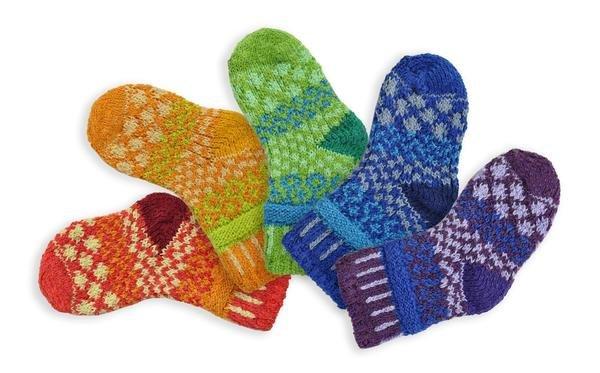 Prism Baby Socks Gift Set/5