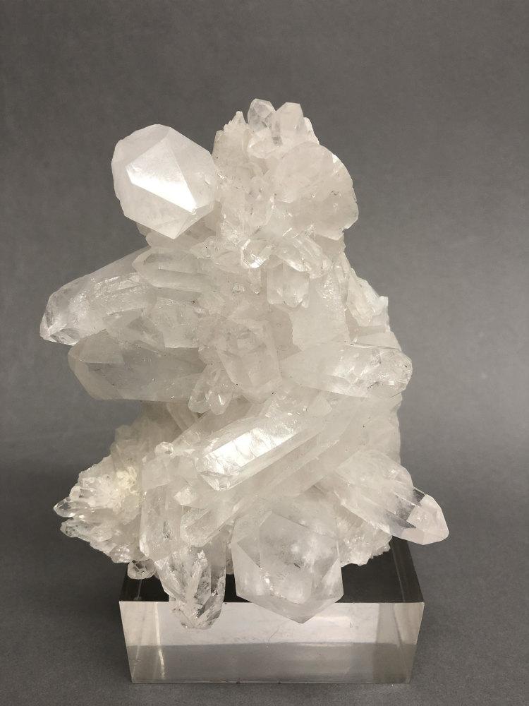 Brazilian Quartz Crystal