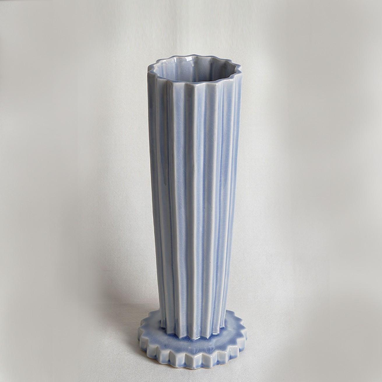 Tall Willow Vase