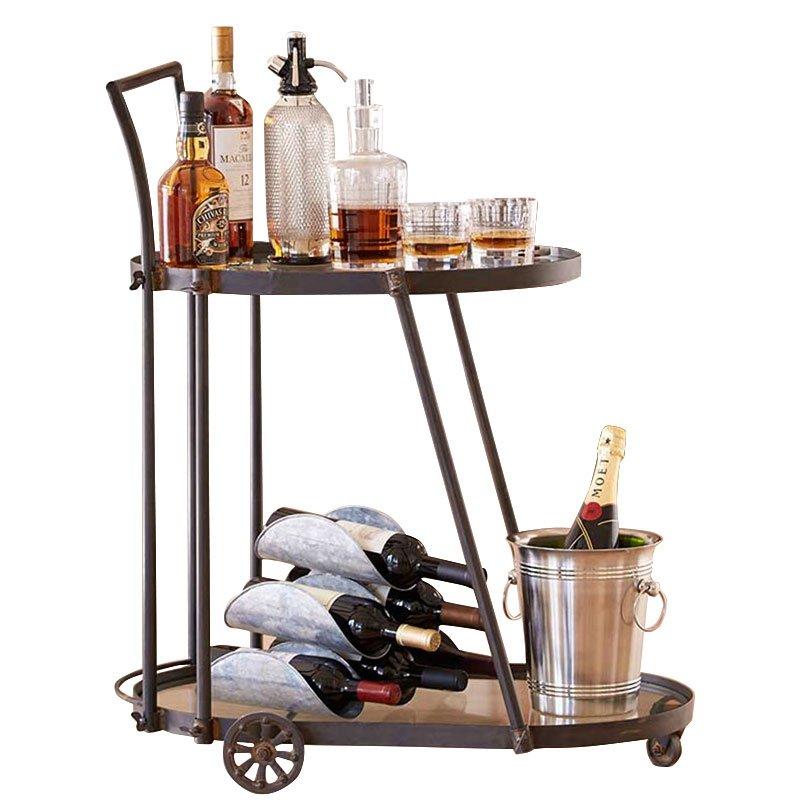 Victoria Bar Cart