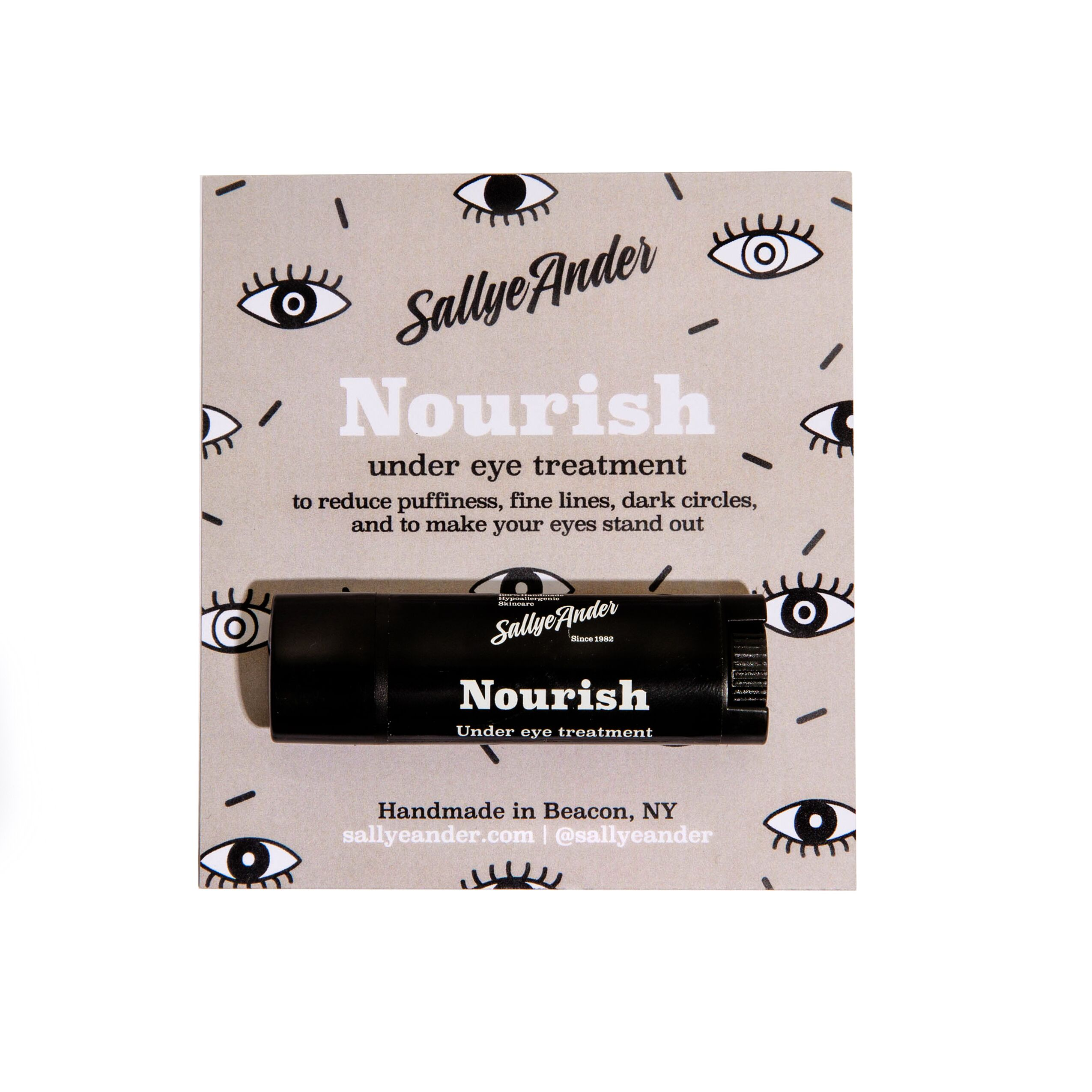Nourish Under-Eye Treatment