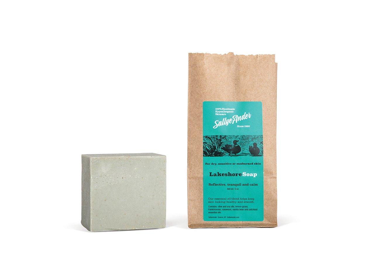 Lakeshore Essential Soap