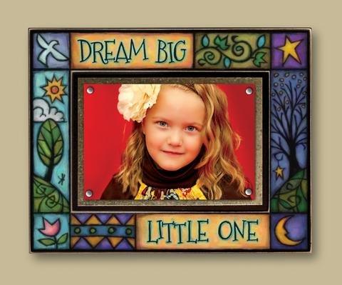 Dream Big Medium Frame