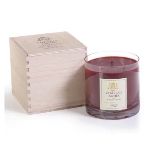Cabernet & Oak Candle