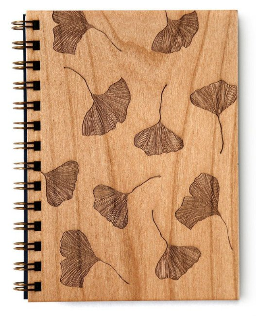 Gingko Journal