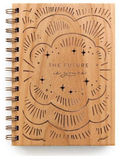 The Future is Yours Journal