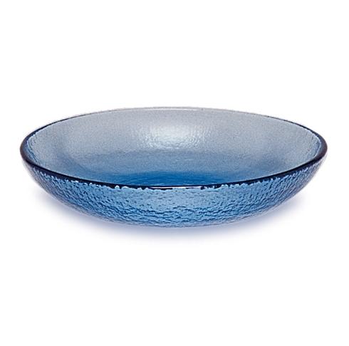 Pasta Bowl in Cobalt