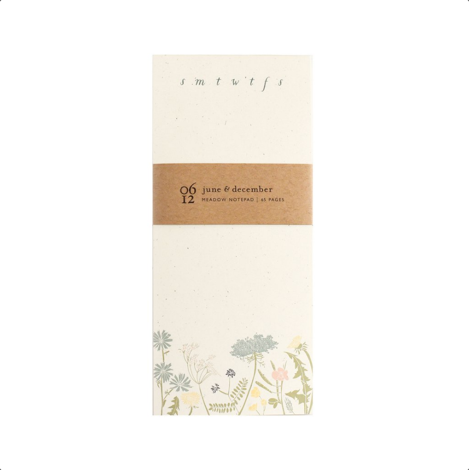 Meadow To-Do Notepad