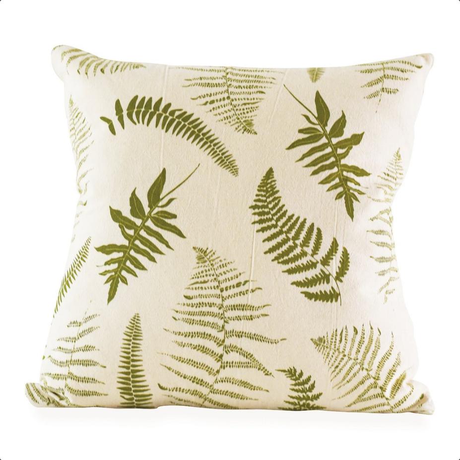 Fronds Pillow