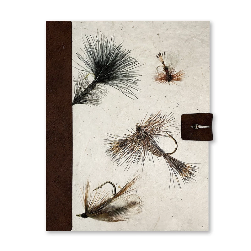 Fly Fishing Journal