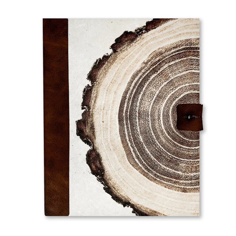 Tree Ring Journal