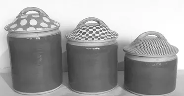 Charcoal Canister Set/3