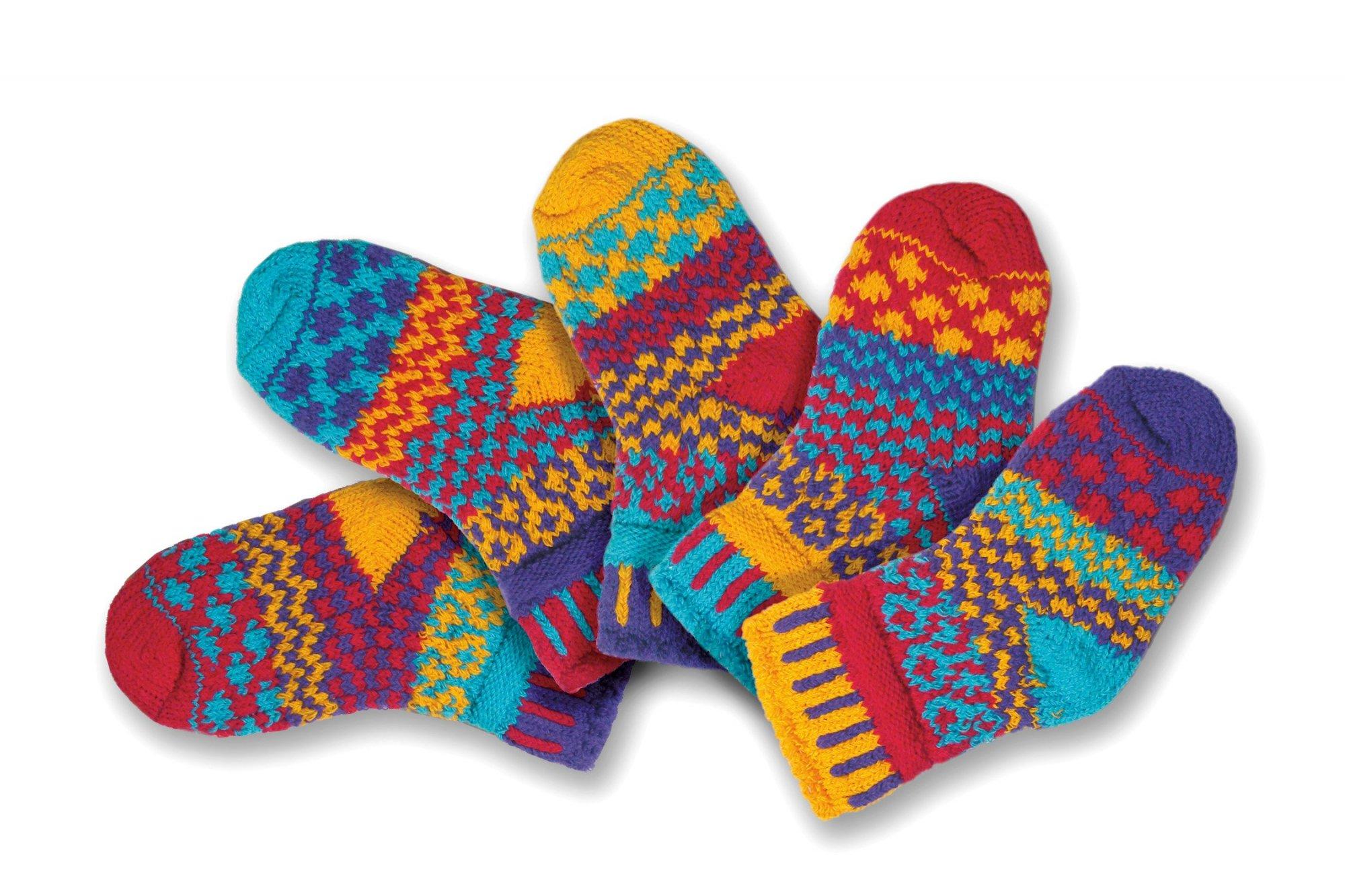 Firefly Baby Socks Gift Set/5