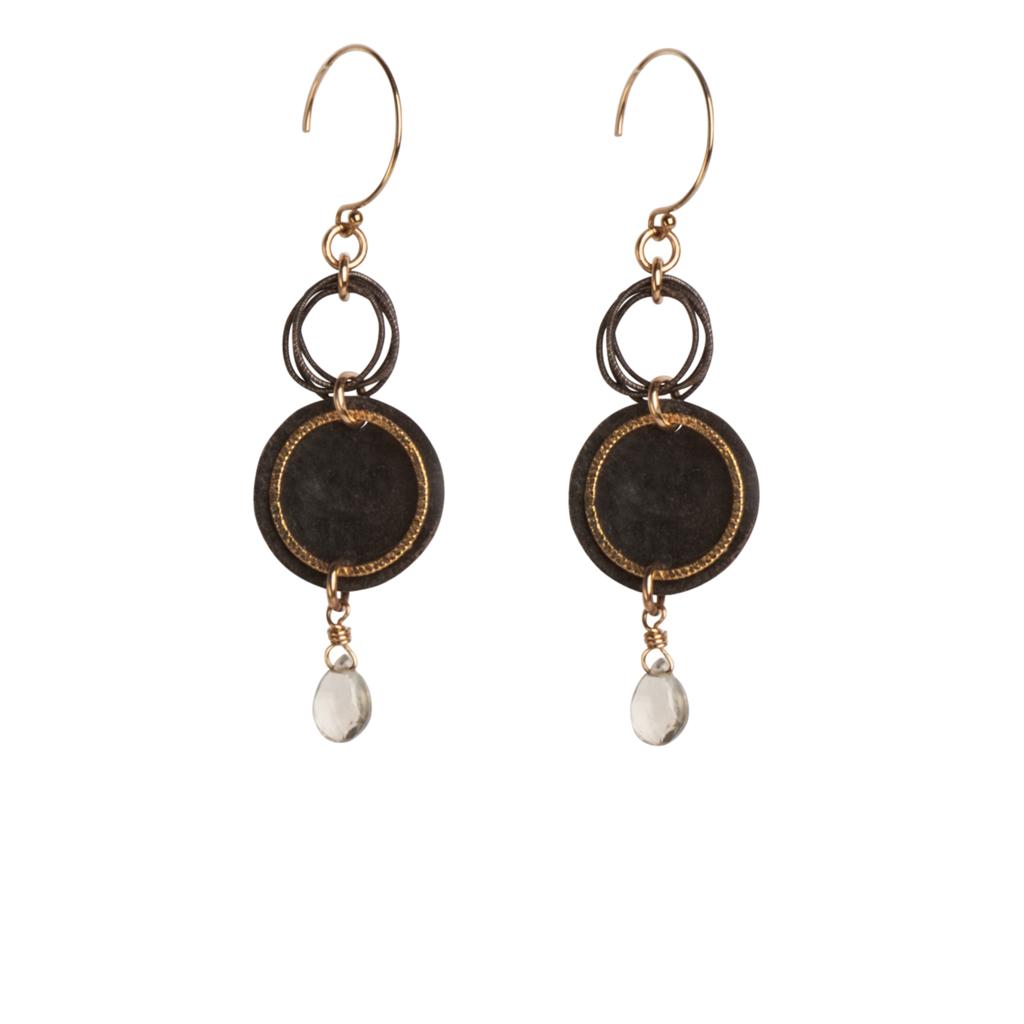 Sienna Earrings E145