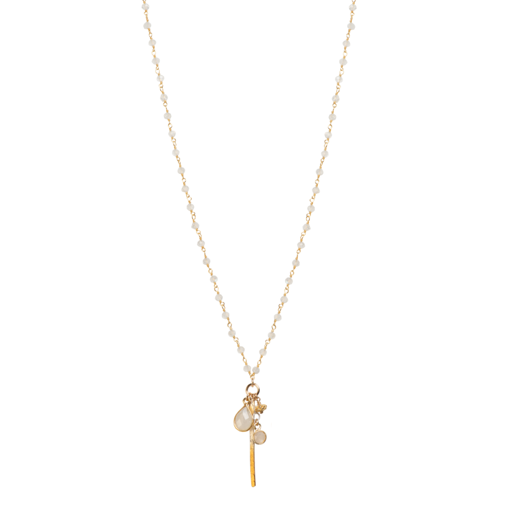 Kimberly Necklace N698