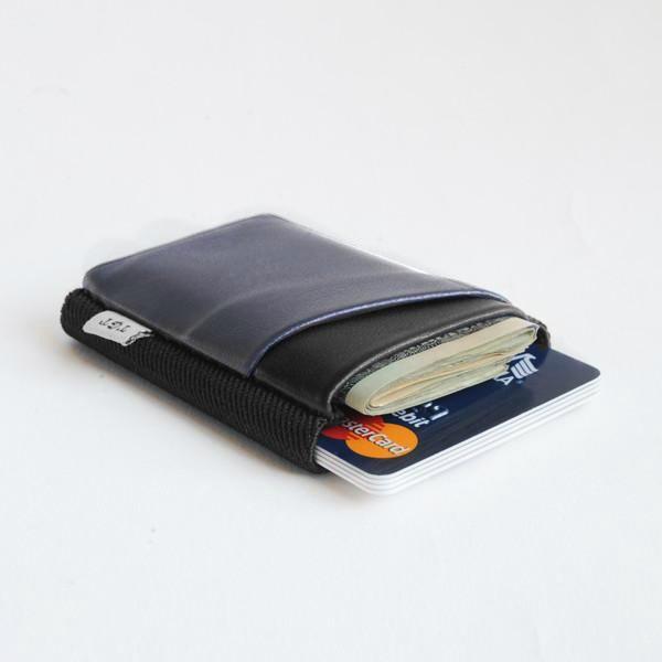 Midnight/Black Deluxe Wallet