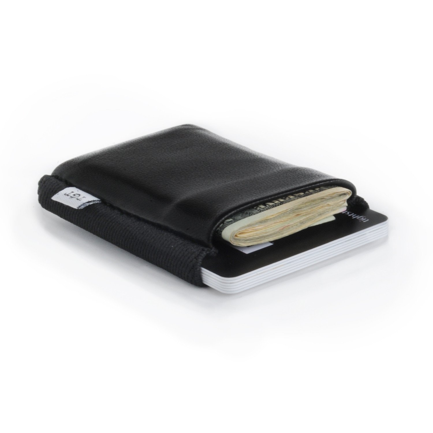 Nightcall Black Wallet