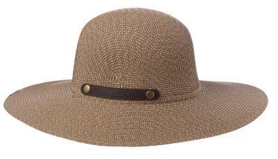 Fold-Up Hat
