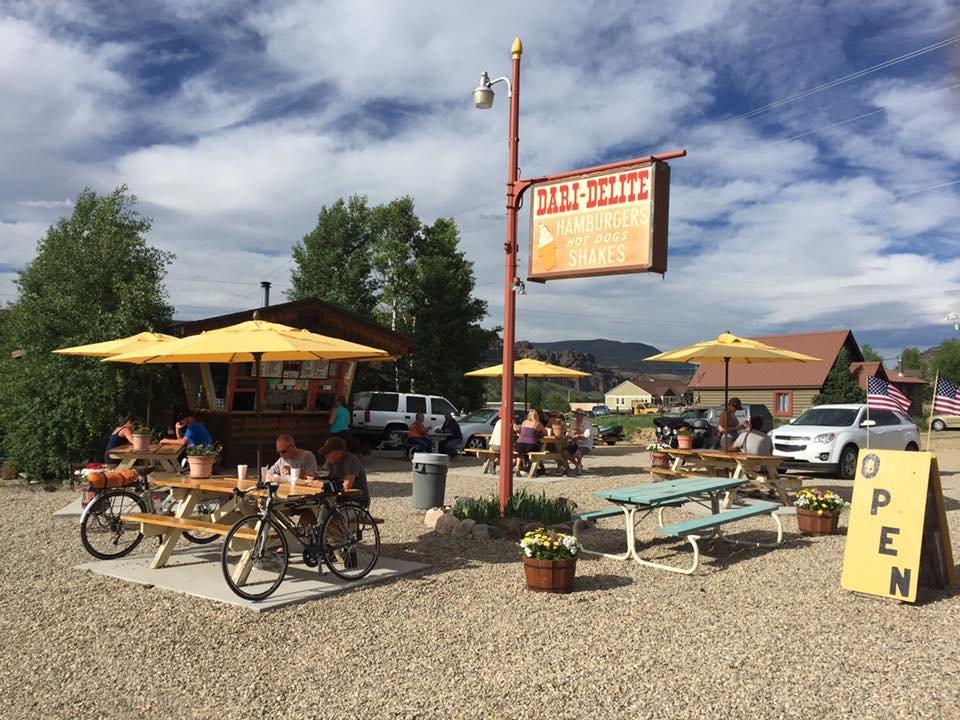 Hot Sulphur Springs Colorado Businesses | HSS