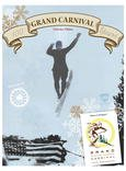 Sky-Hi Daily News, Grand Winter Sports Carnival insert