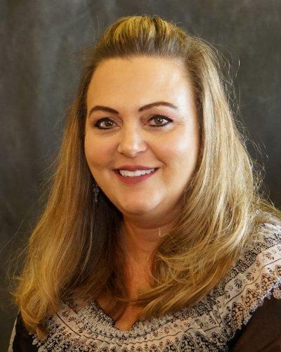 Cassandra Craig