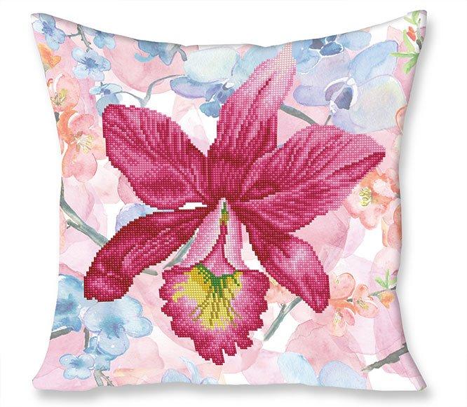 Kit Diamond Dotz Sparkle Garden Pink 45 x 45