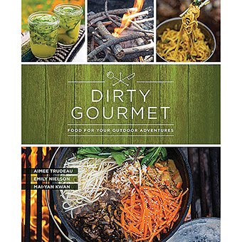 Dirty Gourmet Cookbook