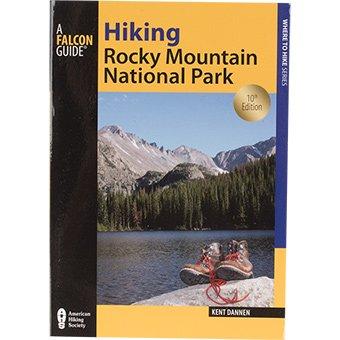 A Falcon Guide Hiking Rocky Mountain NP